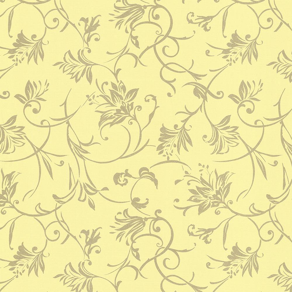 Амелия-желтый