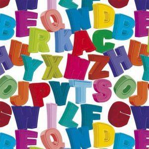 рулонные-шторы-в-детскую-буквы