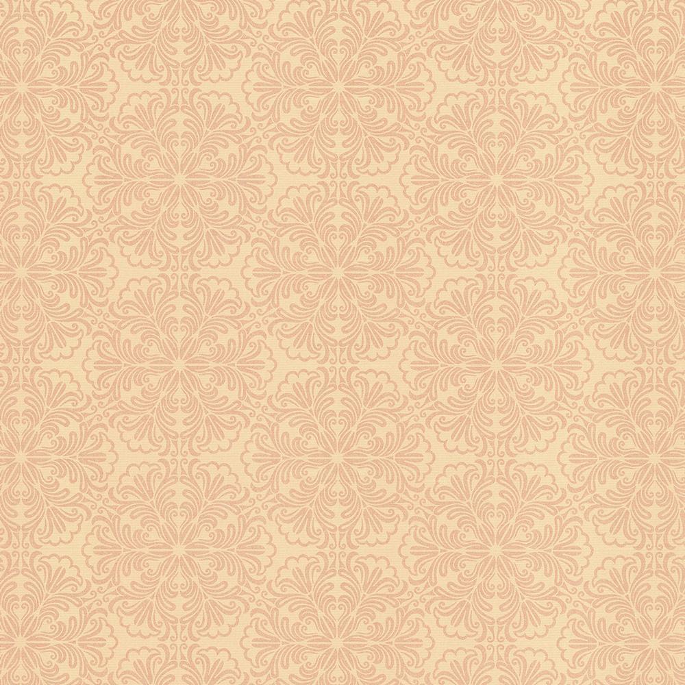 Калипсо-персиковый