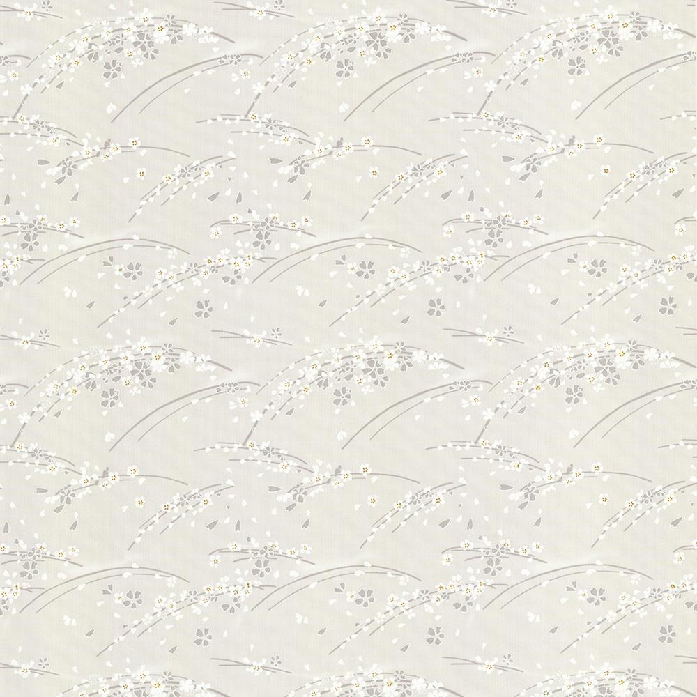 Сакура-серый
