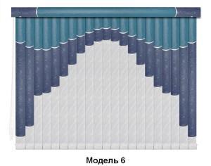 Модель 06 мультифактурные
