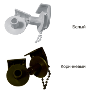 Цвета комплектации В-3 (мини)