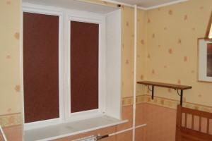 жалюзи-день-ночь.рф.Рулонные шторы УНИ-1 у наших клиентов.