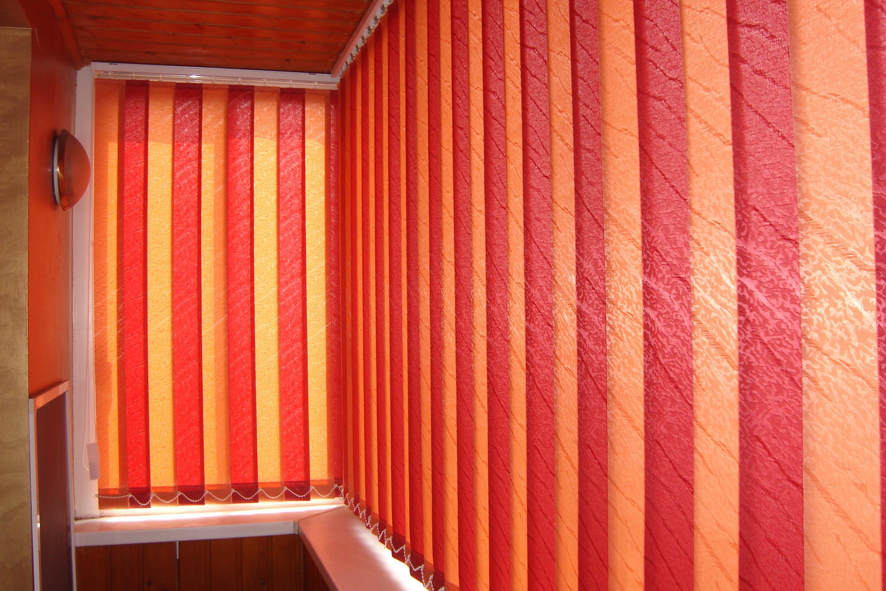 Жалюзи на балкон в воронеже - жалюзи рулонные шторы в вороне.