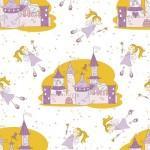 рулонные-шторы-в-детскую-замки-принцессы