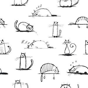 рулонные-шторы-в-детскую-коты