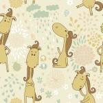 рулонные-шторы-в-детскую-лошадки
